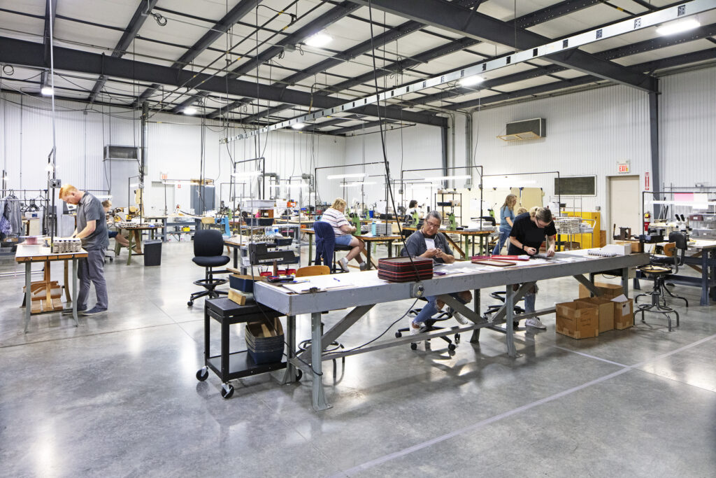 About Our Connector Manufacturing Company | Connectronics Inc.